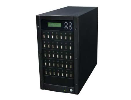 USB Stick Kopiermaschine